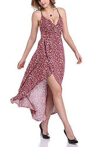 Hippie kleid lang ubergroben