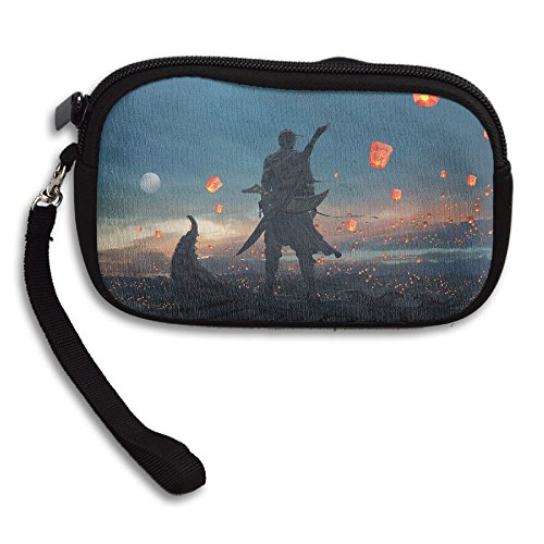 Small Lantern Receiving Amaing Bag The In Portable Printing Purse Deluxe Sky xYxq1pSd
