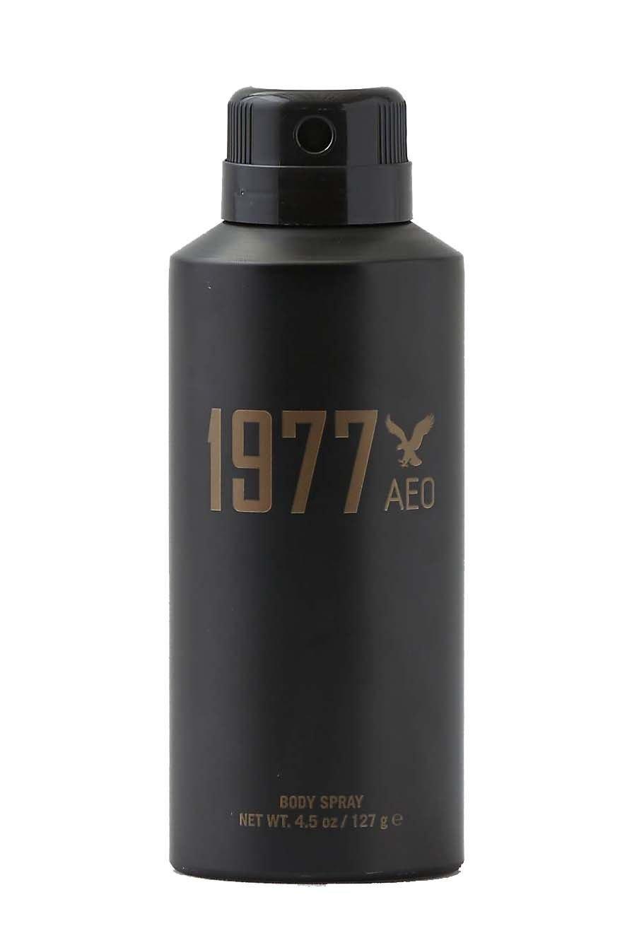 AEO 1977 Body Spray for Men 4.5 oz / e 127 g