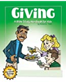 Giving: A Bible Study Wordbook for Kids (Children's Wordbooks)