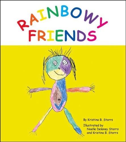Download Rainbowy Friends pdf epub