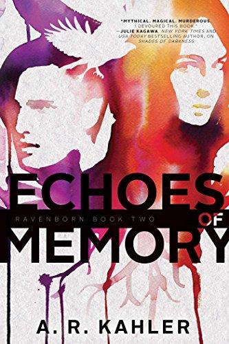 Amazon.com: Echoes of Memory (Ravenborn Book 2) eBook: A. R. ...