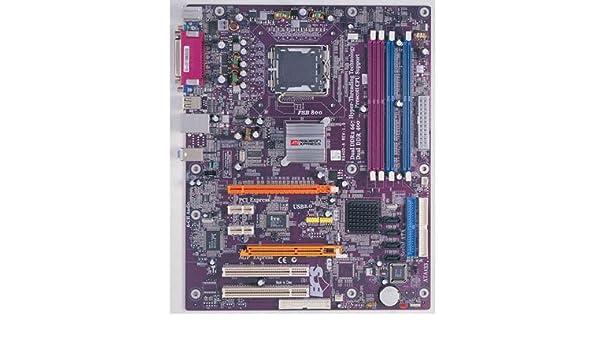 ECS RS400-A LAN Windows 7 64-BIT