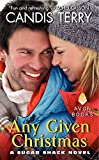 Any Given Christmas: A Sugar Shack Novel by  Candis Terry in stock, buy online here