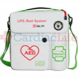 LIFE Start System Oxygen and AED Carry Case Combo Philips - LIFE-O2-LSS-Philips