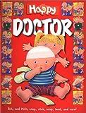 Happy Doctor, Sally Hewitt, 1571457348