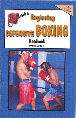 Amazon com: Teach'n Beginning Defensive Boxing Free Flow