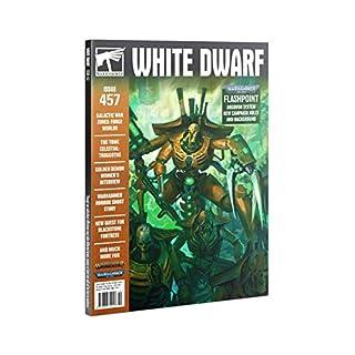Games Workshop White Dwarf 457