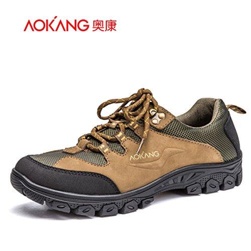 Aemember uomini scarpe leggere e comode scarpe sportive giovani uomini al di fuori della loro attuale scarpe ,39, SCHEDA 165011339