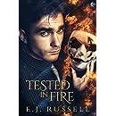 Tested in Fire (Art Medium Book 2)