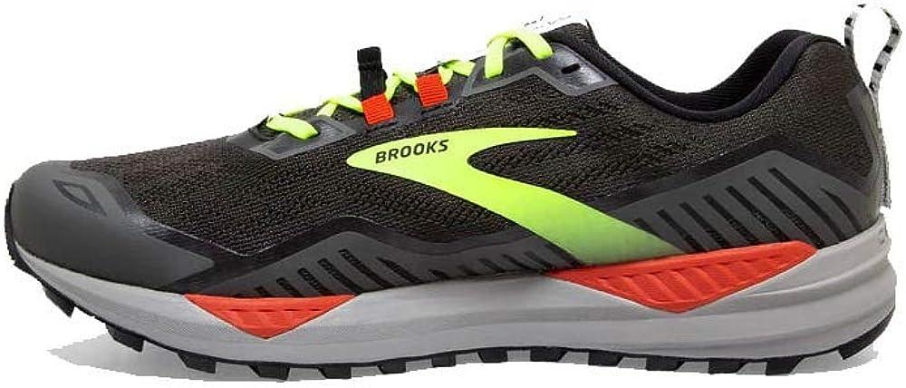 Brooks Cascadia 15, Zapatillas para Correr para Hombre: Amazon.es: Zapatos y complementos