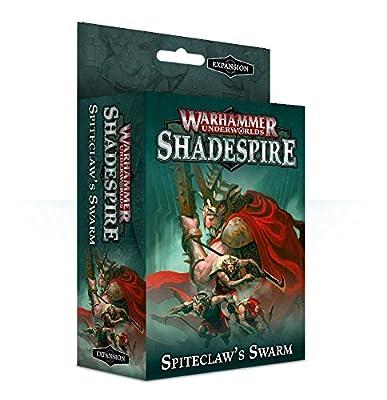 Spiteclaw's Swarm Warhammer Underworlds: Shadespire by Games Workshop