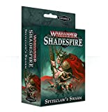 Games Workshop Spiteclaw's Swarm Warhammer Underworlds: Shadespire Expansion