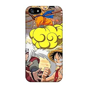 Fashionable Style Skin For SamSung Galaxy S6 Phone Case Cover - Anime Blend