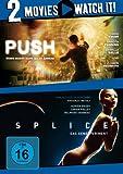 Push / Splice