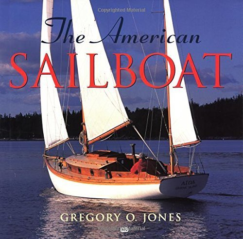 American Sailboat by Gregory O. Jones (2002-03-17)