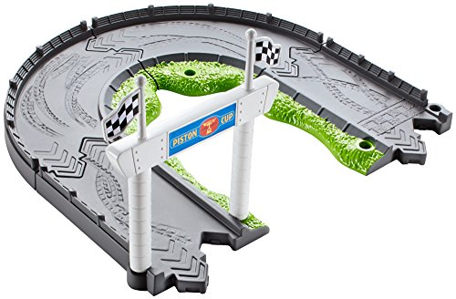 Disney/Pixar Cars Story Sets Piston Cup Track ()