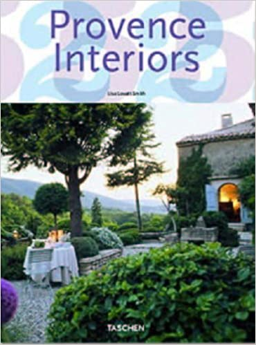Book Provence Interiors