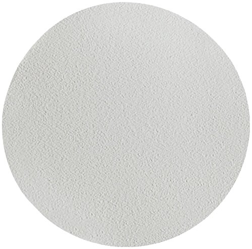 Whatman 1825-125 Glass Microfiber Binder Free Filter, 0.7 Micron, 19 s/100mL Flow Rate, Grade GF/F, 12.5cm Diameter (Pack of 25) by Whatman