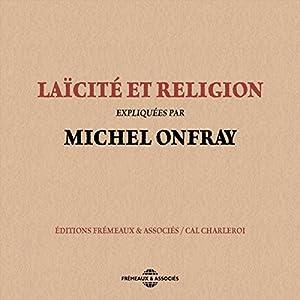 Laïcité et religion Audiobook