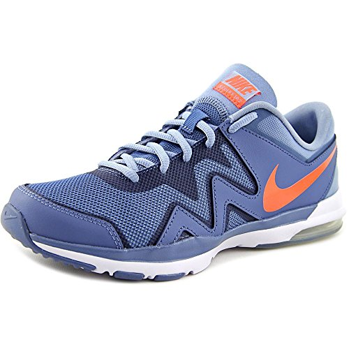 TR 2 Air Mng Mujer Gimnasia Brght white Nike Fog Wmns Zapatillas Sculpt Gry Azul Ocn bl de para qUAttwf