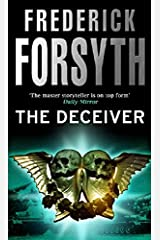 The Deceiver Paperback