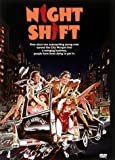 Night Shift DVD