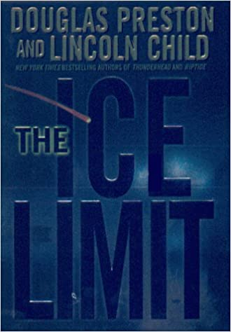 Amazon the ice limit 9780446525879 douglas preston amazon the ice limit 9780446525879 douglas preston lincoln child books fandeluxe Gallery