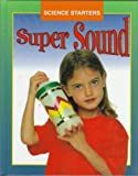 Super Sound, Wendy Madgwick, 0817253270