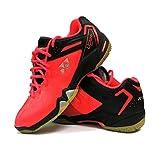 Cheap Yonex SHB 02 Limited Men's Indoor Shoe Red/Black (7.5)