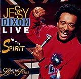 LIVE...in the Spirit (CD)