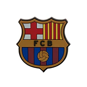 Barcelona Spanish Football Club Soccer Sports Team 3d Kitchen Fridge Magnet