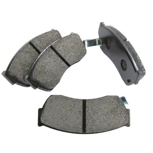 Pagid T0032 Brake Pad Set Disc Brake