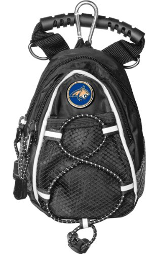 Montana State Bobcats Backpack - LinksWalker NCAA Montana State Bobcats - Mini Day Pack