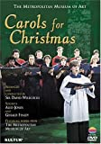 Carols for Christmas / Metropolitan Museum of Art