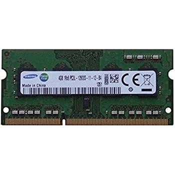 SAMSUNG M471B5173QH0-YK0 4GB DDR3L PC3-12800 CL11 512MBX64 ...