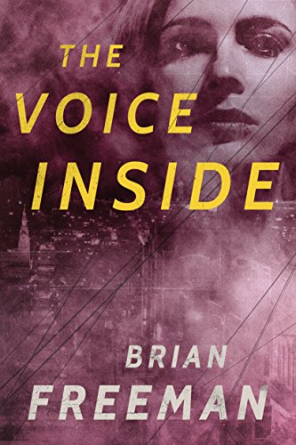The Voice Inside (Frost Easton Book 2) cover