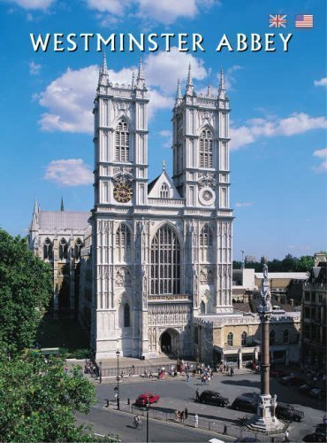 Westminster Abbey by Carr, Wesley published by Jarrold Publishing (1999)