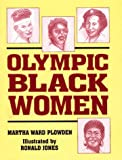 Olympic Black Women, Martha Ward Plowden, 1565540808