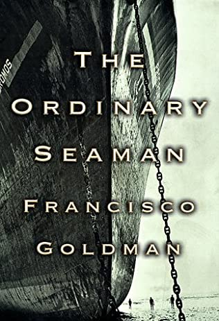 book cover of The Ordinary Seaman