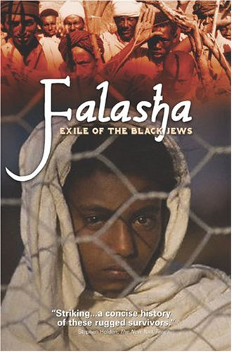 Falasha: Exile of the Black Jews by Wellspring Media