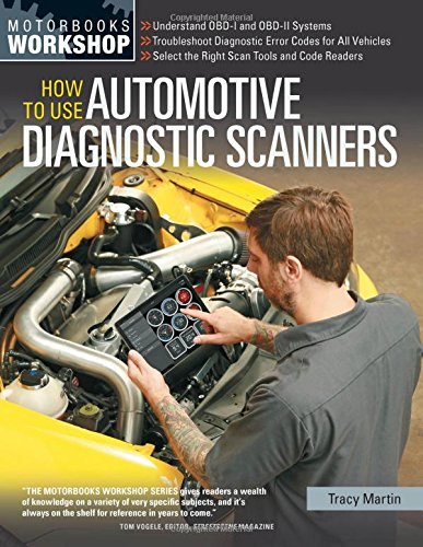 Automotive Diagnostic Scanners Motorbooks Workshop product image
