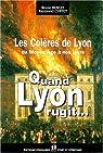 Quand Lyon rugit par Benoît