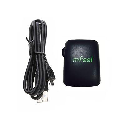 awinner Cargador para Gear Fit 2, de repuesto USB Cable de carga para reloj inteligente Samsung Gear FIT2 sm-r360