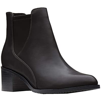 Clarks Womens Poise Lola Boot | Ankle & Bootie