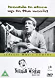 Trouble In Store/Up In The World [DVD]