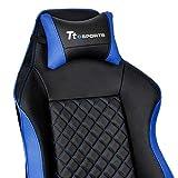 Thermaltake Racing Bucket Seat Style Ergonomic