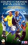 Coupe du Monde FIFA 2002, tous les buts