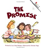 The Promise, Larry Dane Brimner, 0516273884