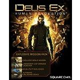Software : Deus Ex Human Revolution Explosive Pack [Download]